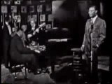 Nat King Cole Oscar Peterson-Tenderly-1957