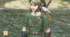 The Legend of Zelda : Twilight Princess HD - L'histoire de Twilight Princess