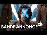 X-Men: Days of Future Past - Bande annonce Officielle 3 VOST (2014) HD