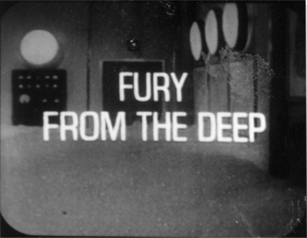 Loose Cannon Fury from the Deep Episode 6 LC22