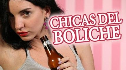 Diferentes chicas del boliche | Sweet Patilla
