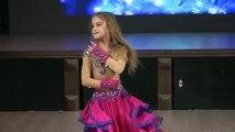 Clip Anastasia Gorenko - Gala show Antares 5 years