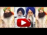 Jathedar of Sri Akal Takhat Sahib admits that forgiving Dera Sacha Sauda chief was a Mistake