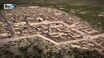 À quoi ressemblait Pompéi avant l'éruption du Vésuve ?
