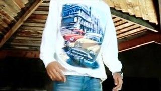 Tu Pyar Hai - Ahsan Farooq Feat Rudy Chaudhry - Official Music Video - Video Dailymotion