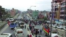 CCTV Video- Nepal Earthquake April 25th, 2015 | India Earthquake 2015 | Bihar, Delhi  Historical Earthquakes