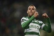 Islam Slimani, le buteur complet du Sporting CP