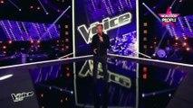 The Voice 5 : Nikos Aliagas évoque le possible retour de Jenifer