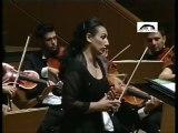 Varduhi Khachatryan, mezzo-soprano, G.Verdi Don Carlos Eboli
