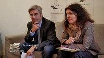Interview croisée de Marie Bodeux (CPE) et de Christophe Besson-Léaud, Alliance Sens & Business