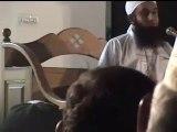 Maulana Tariq Jameel Sahib Crying About She male - New Bayan 2016