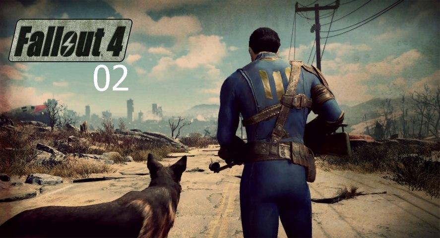 [WT]Fallout 4 (02)