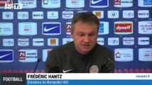 Ligue 1 - Montpellier attend l'électrochoc Hantz
