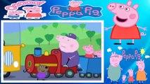 PEPPA PIG COCHON 2014 Peppa Pig Cochon Compilation En Français 1 Heure NOUVEAU ! 3