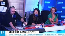 #PDLP : le blind-test des séries policières avec Corinne Touzet