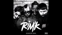 Rim'K - Cave depart (Bonus)( Monster Tape )