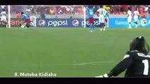 Best Goal Celebrations 2016 | Funniest Goals Celebrations | HD | Top 10 (FULL HD)
