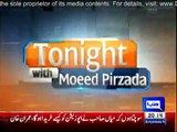 Tonight With Moeed Pirzada - 29th January 2016
