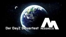 DayZ Servertest #1: iizii gaming.de DayZ Origins