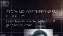 curing hairloss naturally - how to naturally regrow lost hair review-it the natural way