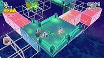 Lets Play Super Mario 3D World [Toad-Challenge] Part 7: Das Toad-Aussprechproblem