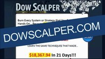 YM Dowscalper Scalping - May 28