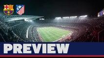 La Liga (preview): FC Barcelona – Atlético de Madrid
