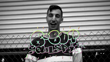 B-BOY SOULSPIN: Umar Signature Move | theFC