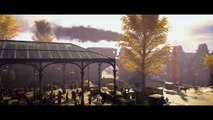 Assassin's Creed Syndicate ubisoft -  TRAILER - DUBLADO PT-BR  (ps4, xbox one, pc)