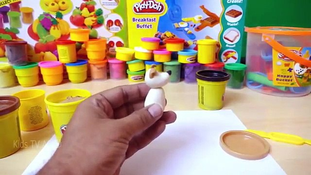 Play Doh The Secret Life of Pets max Dog Clay Modeling   The Secret Life of Pets Play doh Toys (FULL HD)
