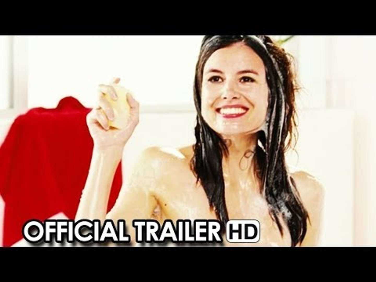 Girl on a Bicycle Official Trailer (2014) HD