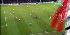 Wayne Rooney Amazing Goal - Derby County 0 - 1 Manchester United, 29.01.2016 HD