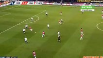 Wayne Rooney Amazing !! Goal - Derby 0 - 1 Manchester United - 29-01-2016