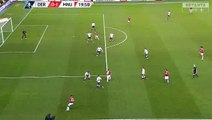 Wayne Rooney Goal - Derby 0 - 1 Manchester United - 29-01-2016