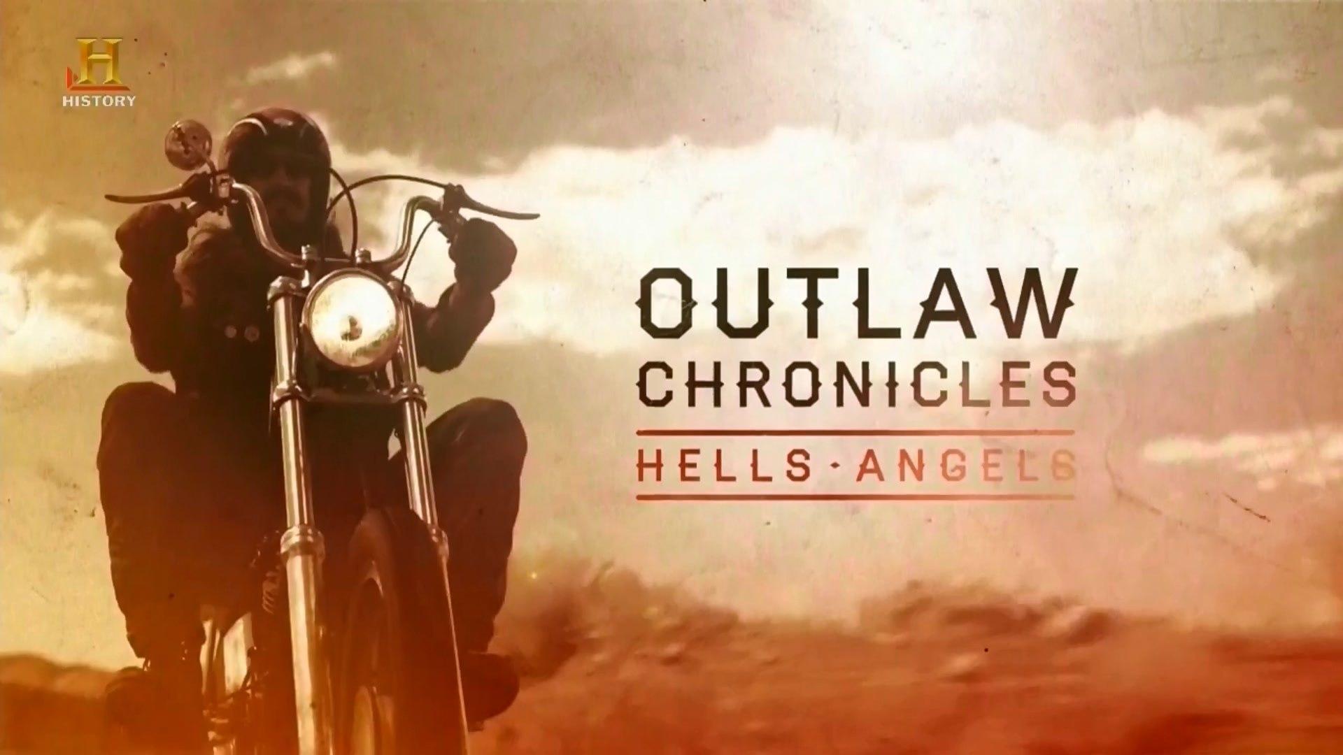 Вне закона. Ангелы ада 4. На войне (2015) History Channel