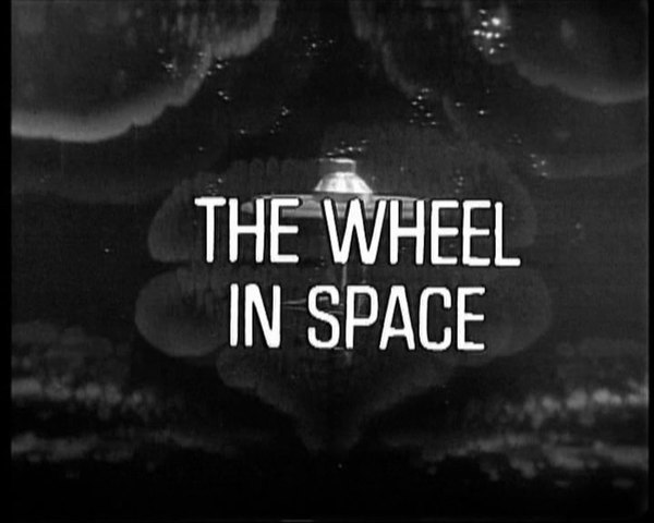 Loose Cannon The Wheel in Space Episode 5 LC34