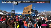 X-Games 2016 - Ski Slopestyle - Kelly Sildaru s'impose à 13 ans !!