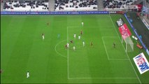 All Goals France  Ligue 1 - 29.01.2016, Olympique Marseille 1-1 Lille OSC
