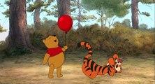 Winnie the Pooh  Tigger Clip