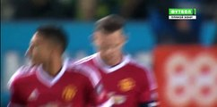 Wayne Rooney Amazing Goal agains Derby County