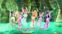 Winx Club - Sezon 5 Bölüm 6 - Harmonix gücü (klip1)