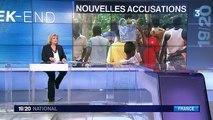 Centrafrique : des militaires français soupçonnés d'agressions sexuelles sur mineurs