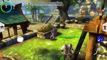 Lets Play [Android] Order & Chaos 2: Redemption Part 2: Auf der Suche nach Rose!