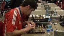 Görme Engelliler Türkiye Satranç Şampiyonası