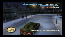 Angela Gamergirl Plays Grand Theft Auto 3 Part 10