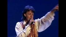 Paul McCartney - Paul Is Live - Live 1993 (Full Concert) (HD)
