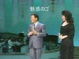 東京ナイトクラブ・・フランク永井&松尾和子