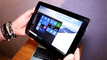 ASUS Transformer Book T100HA - Erstes Windows 10-Tablet im Hands-On