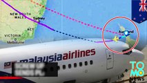 Malaysia Airlines plane flies in wrong direction after being given bad instructions - TomoNews