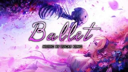 Emotional Piano Music - Ballet (Original Composition)